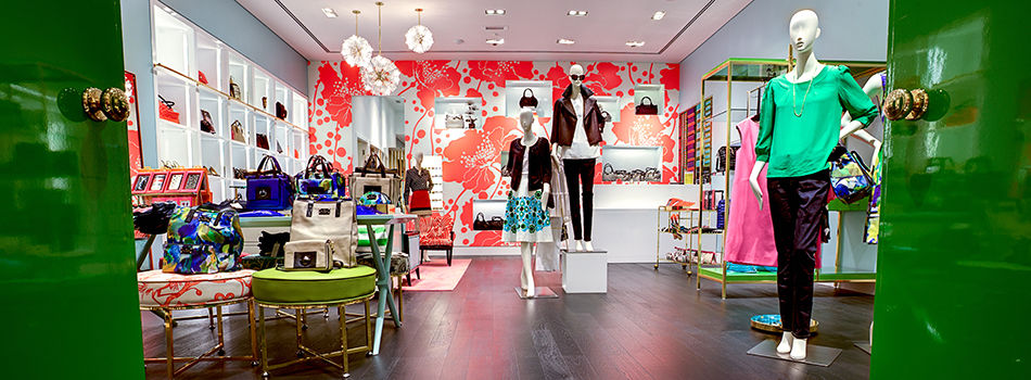 Kate Spade Mall Of The Emirates